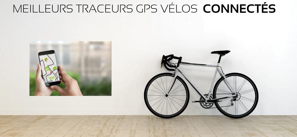 Top 10 des meilleurs traceurs GPS pour vélos