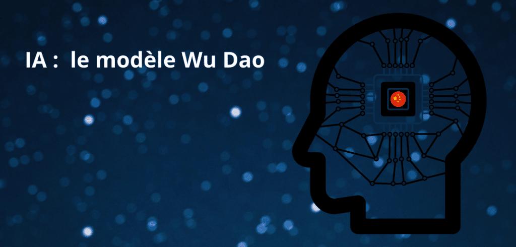 image de une modèle intelligence artificielle wu dao