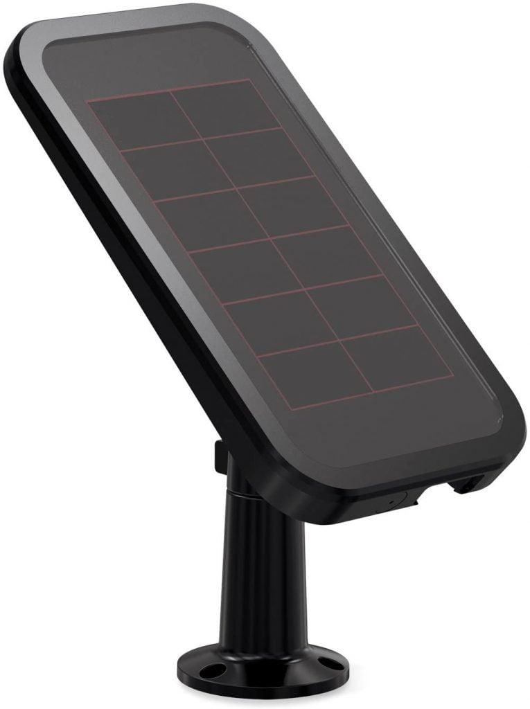 Panneau solaire Arlo Go