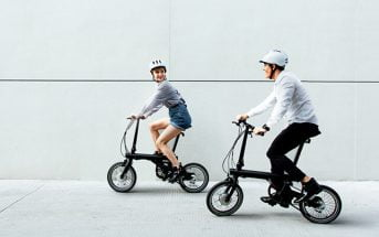 Promotion Xiaomi Mi Smart Bike