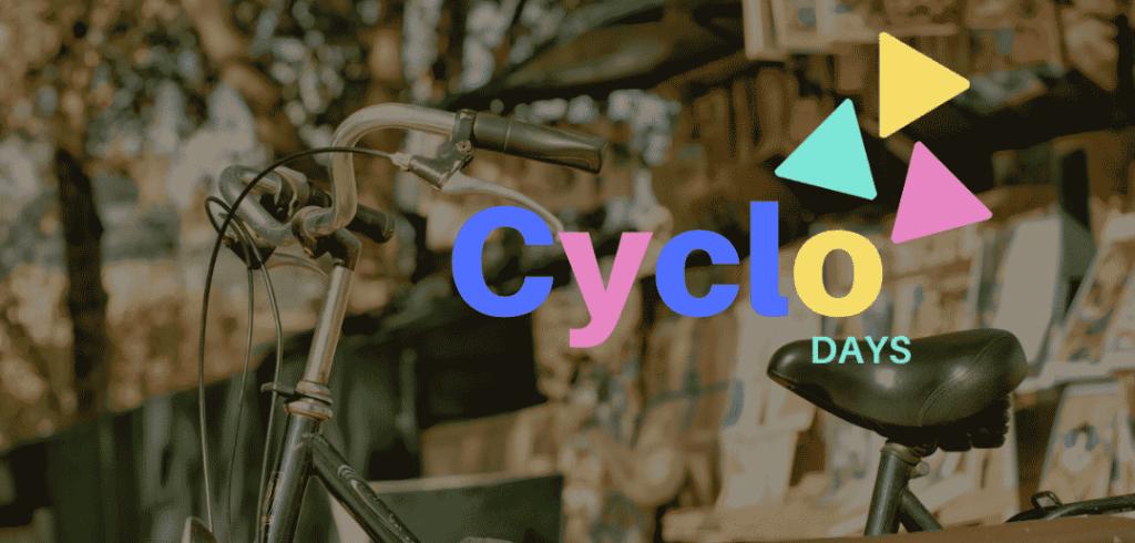 évènement paris cyclodays fête du vélo