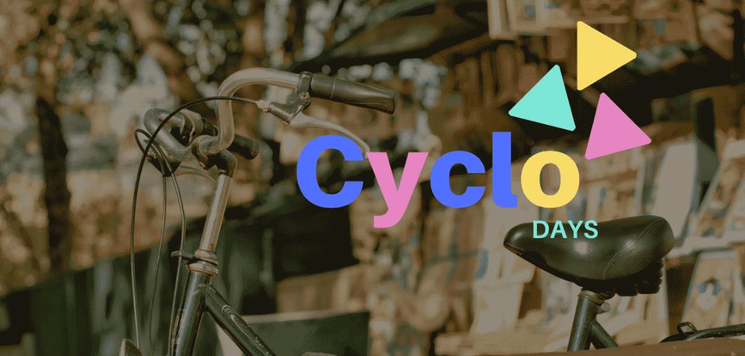 CycloDays : l'évènement centré sur le vélo et ses innovations