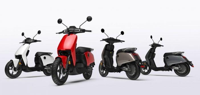 scooter électrique occasion budget