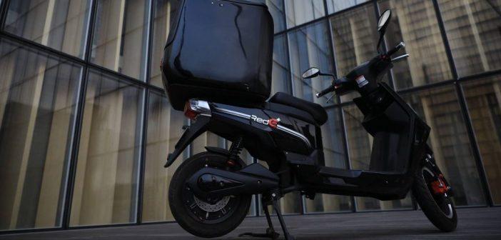 RedE scooter français usage pro uniquement