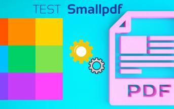Test Smallpdf