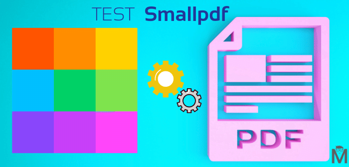 Pourquoi choisir Smallpdf comme logiciel pour ses PDFs ?