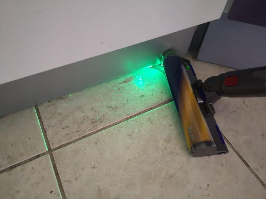 Brosse laser Slim Fluffy