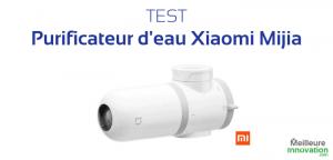 purificateur eau Xiaomi Mijia