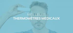 thermometre medical connecté