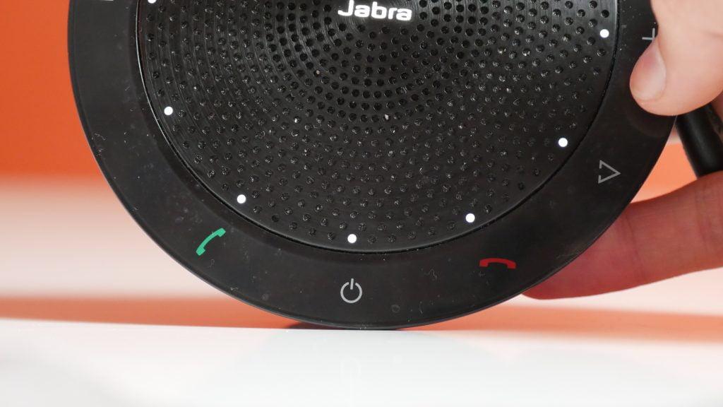 Kit main libre Jabra Speak 510