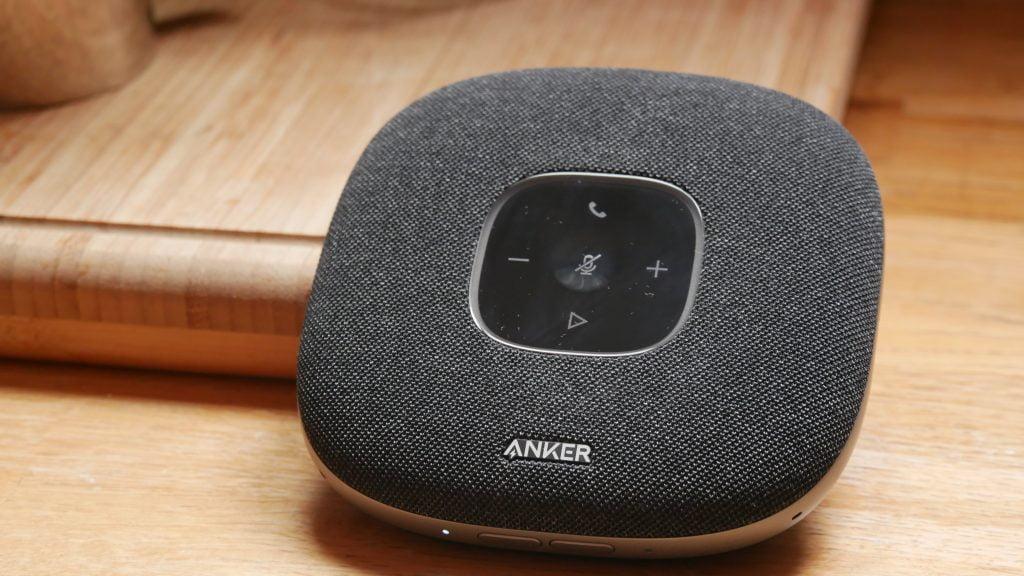 Anker haut-parleur avec réduction de bruit