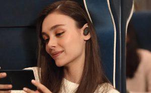 Promotion sur les écouteurs Sony WF-1000XM3