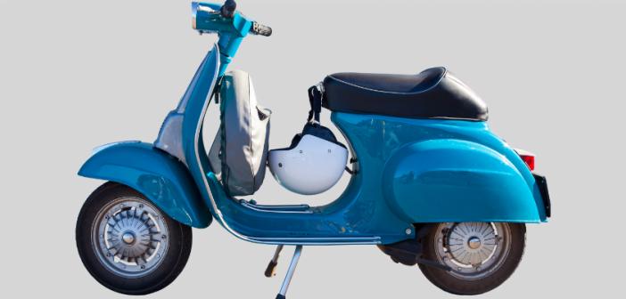Scoot électrique prime conversion