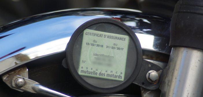 certificat d'immatriculation nécessaire pour assurance scooter électrique