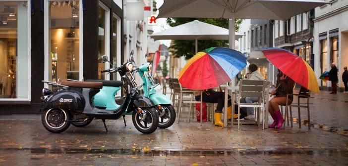 scooter électrique assurance au tiers