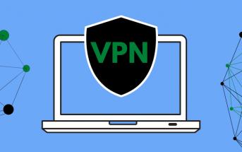Besoin VPN protection données