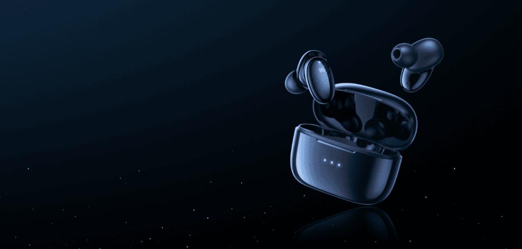 écouteurs sans-fil HiTune X5 True Wireless
