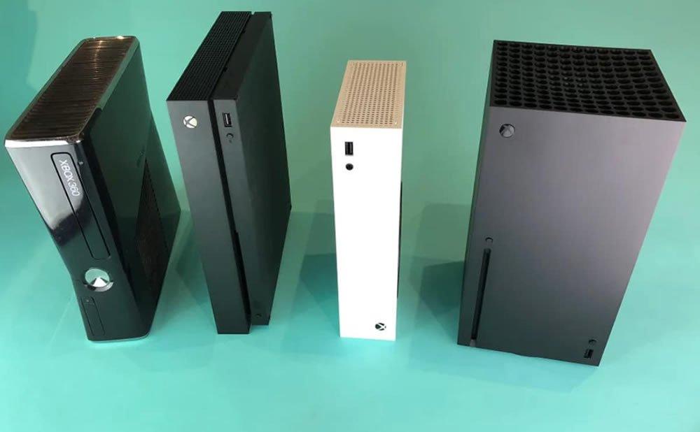 Xbox serie Slim