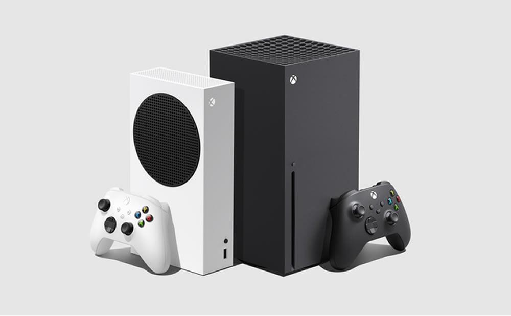 Xbox series XS date de sortie series Slim