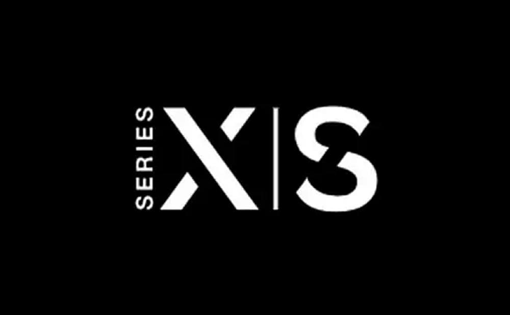 Xbox series XS design