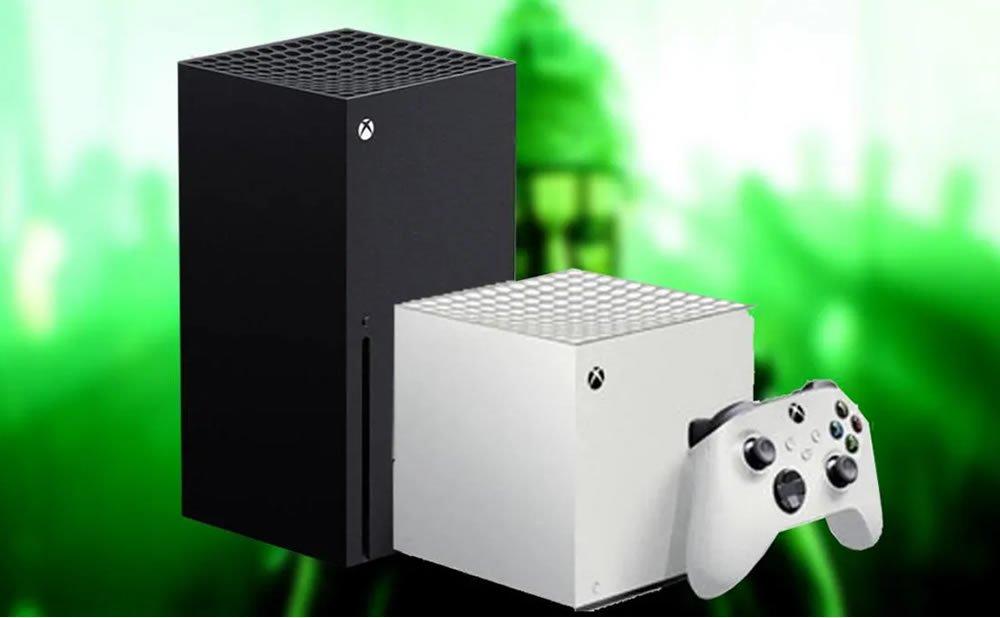 Xbox series XS prix