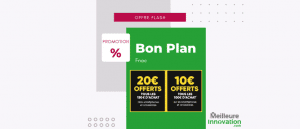 bon plan fnac promo 20€