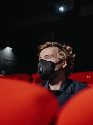 masque R-PUR FiiT accessoire de mode