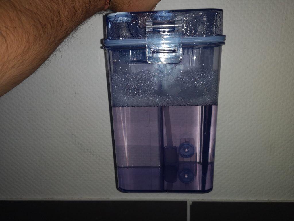 Yeedi Mop Station eau propre