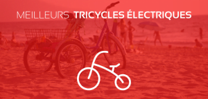 comparatif tricycle electrique
