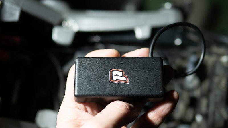 Traceur GPS Pégase made in France et sans abonnement