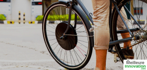 roues électriques velo VAE