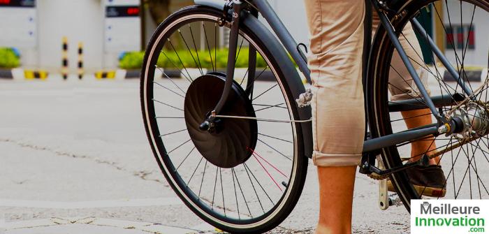 Top des meilleurs systèmes de roues électriques pour son vélo