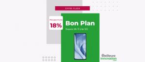 Bon plan pour Xiaomi 11 Lite 5G