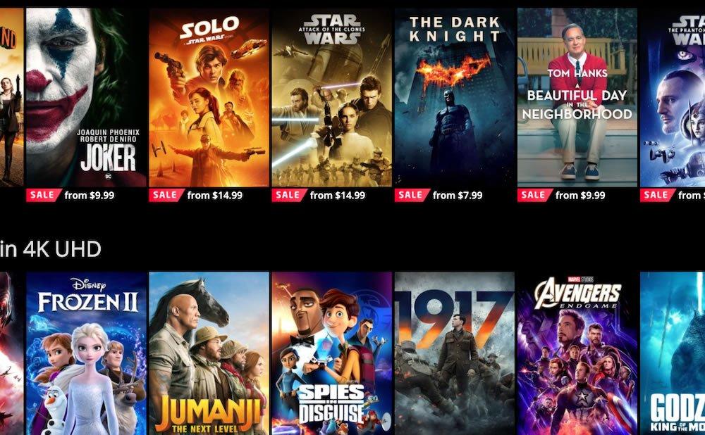 Les meilleurs sites pour voir des films en ligne gratuitement