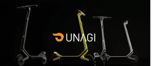 Model Eleven Unagi, nouvelle trottinette électrique