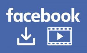 Télécharger vidéos sur Facebook