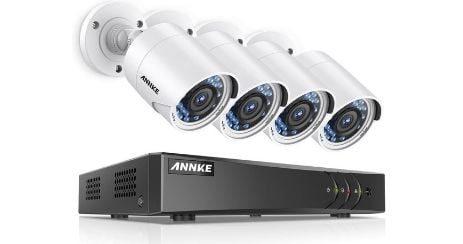 ANNKE SOTER C2 kit camera pas cher