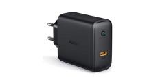 AUKEY USB C Chargeur doté de GaN chargeur secteur intelligent