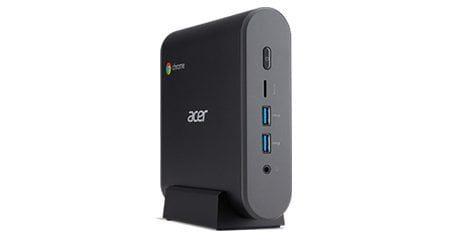 Acer Chromebox CXI3 - Meilleur Mini PC Chrome OS