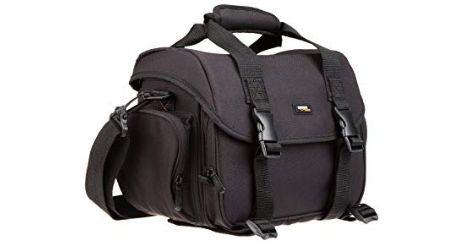 AmazonBasics meilleur sac photo pas cher pour reflex