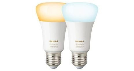 avis Ampoule Philips Hue White Ambiance classique 2019