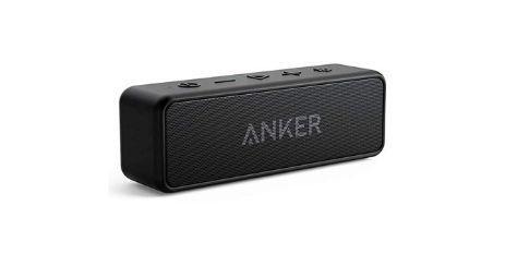 Anker SoundCore Boost enceinte tablette tactile 2019