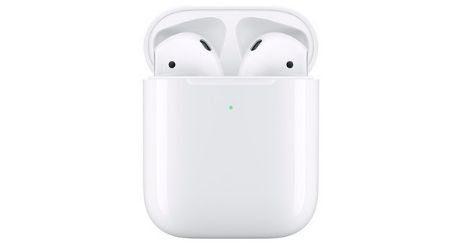 Apple airpods meilleurs ecouteurs bluetooth apple