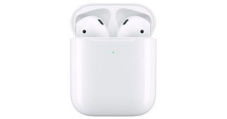 Apple airpods meilleurs écouteurs bluetooth apple
