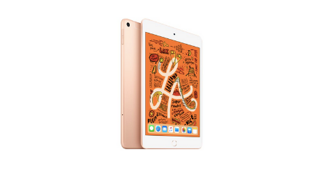Apple iPad Mini 2019 meilleure mini tablette tactile