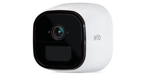Arlo GO meilleure camera sans fil sim 4g