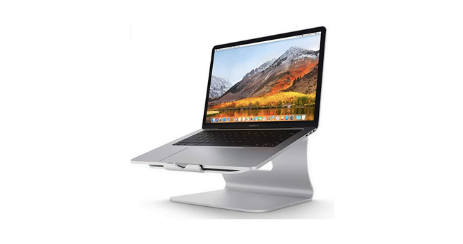 Bestand Support de radiateur pour ordinateur portable design