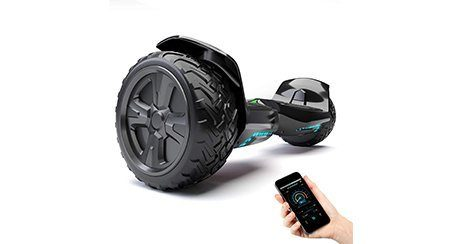 Bluewheel HX500 hoverboard