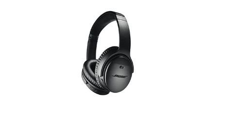 Bose Quietcomfort 35 le meilleur accessoire audio de tablette