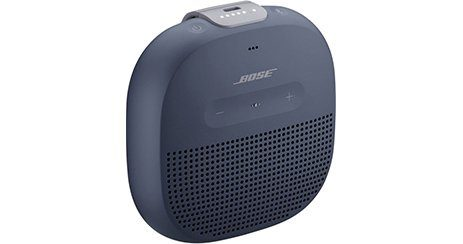Enceinte portable intelligente Bose SoundLink Micro